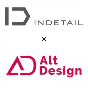 INDETAIL×Alt Design