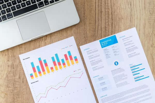 HR領域のデータ分析