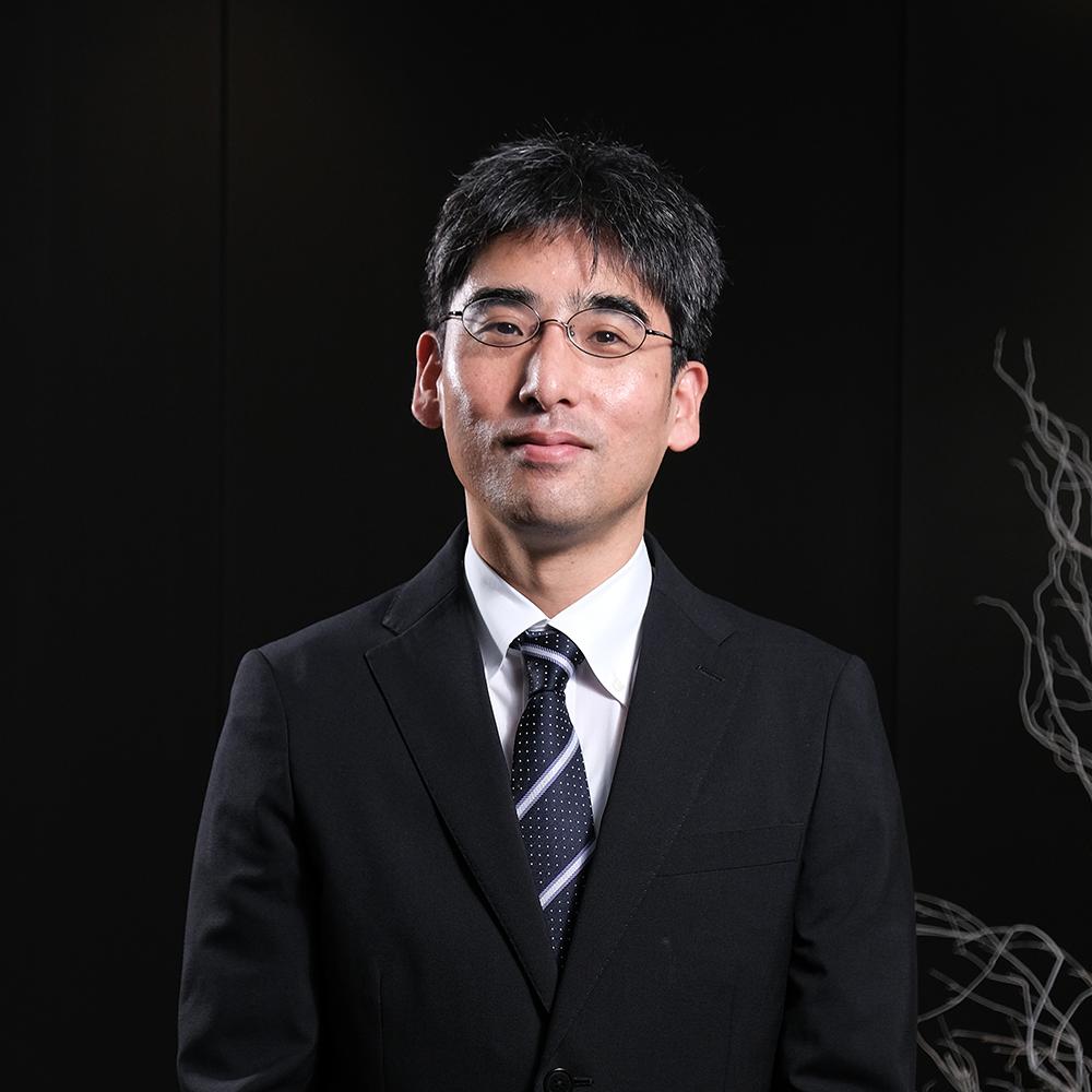 Matsuhashi Fumiaki