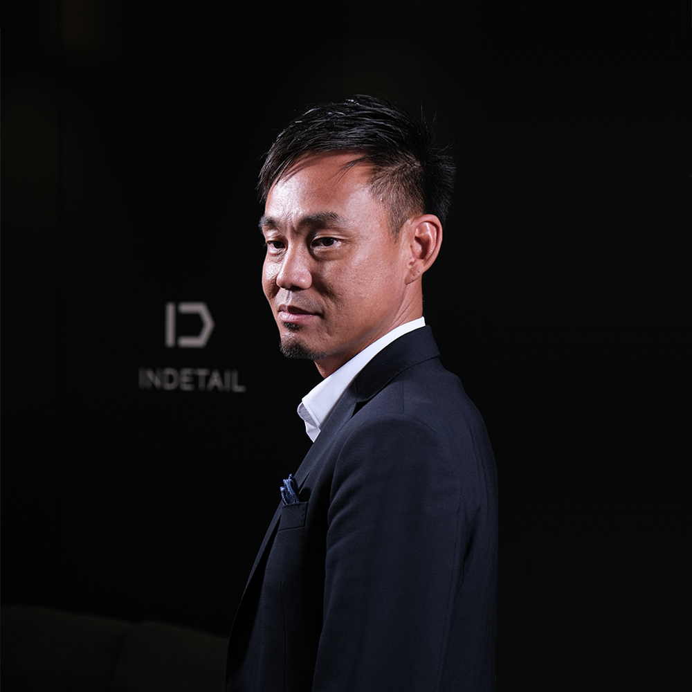 Tsuboi Daisuke